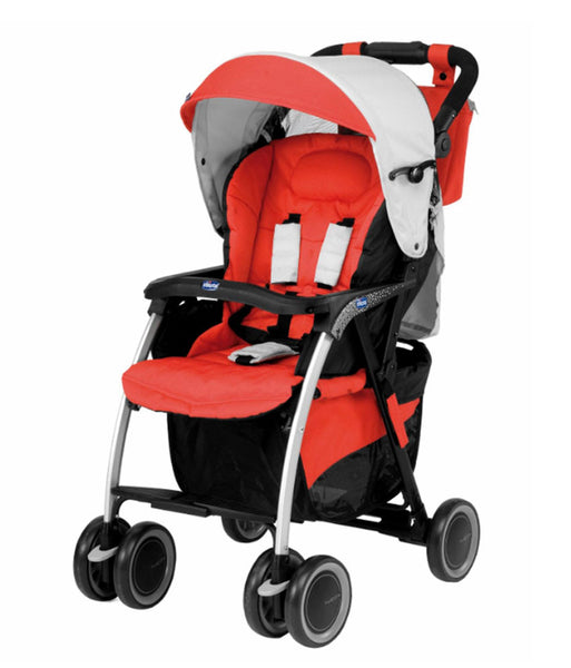 Baby Walker With Parent Handle