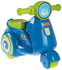 Fisher Price EZ Turn Scooter