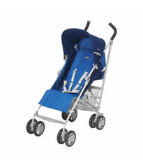 Chicco London Stroller Blue wave-Thegbabe Rentals Pune