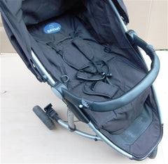 3 Wheeler Light Weight Stroller-Thegbabe Rentals Pune