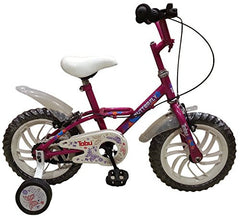 "Tobu Butterfly 14"" Bicycle"