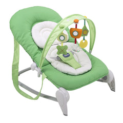 Chicco Baby Bouncer-Thegbabe Rentals Pune