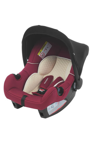 Mothercare Ziba Infant CarSeat-Thegbabe Rentals