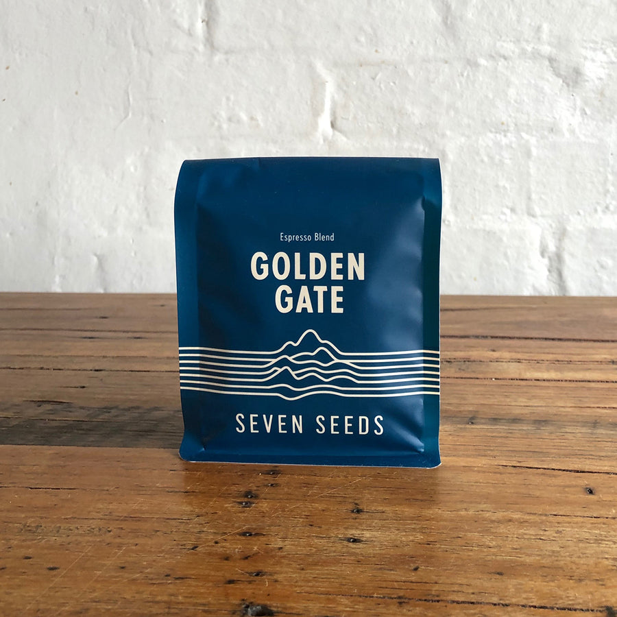 Seven Seeds Golden Gate [250g]