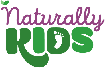Naturally KIDS Logo