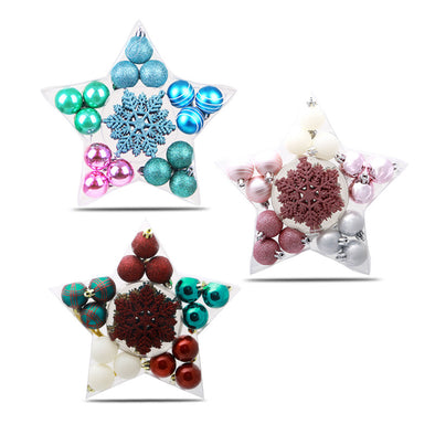 Christmas Tree Ornaments Pendant Decoration