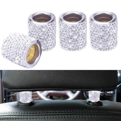 Car Head Rest Collars