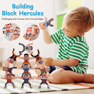 Building Block Hercules