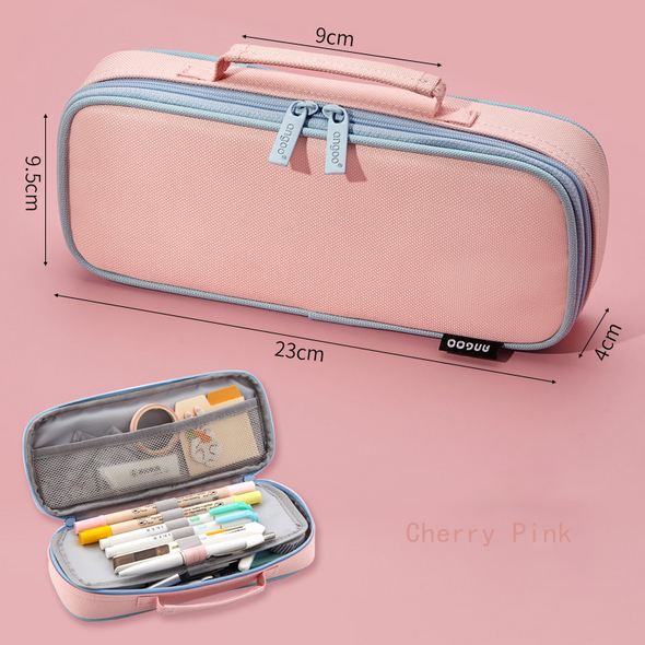 Large-Capacity Pencil Bag