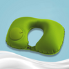 Portable Inflatable Neck Pillow