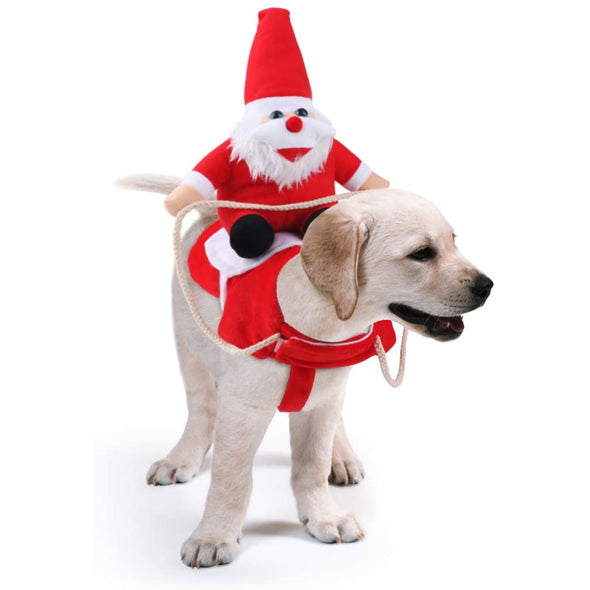 Christmas Costume For Pet