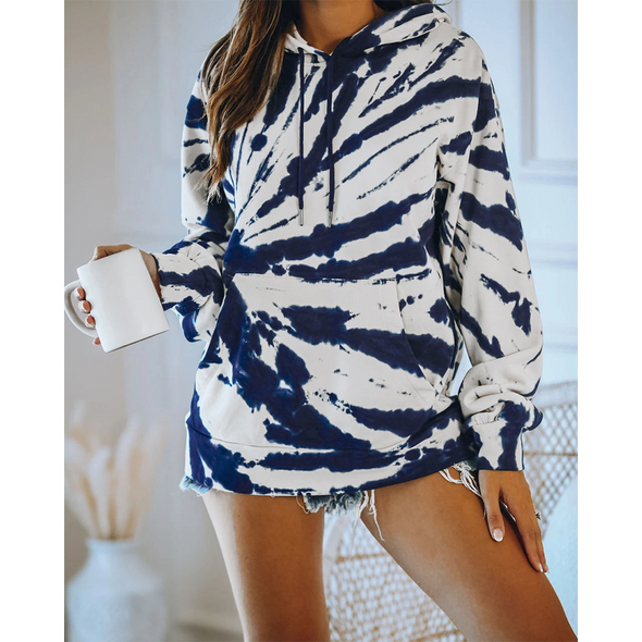Fashion Women Casual Long-sleeved Sweater