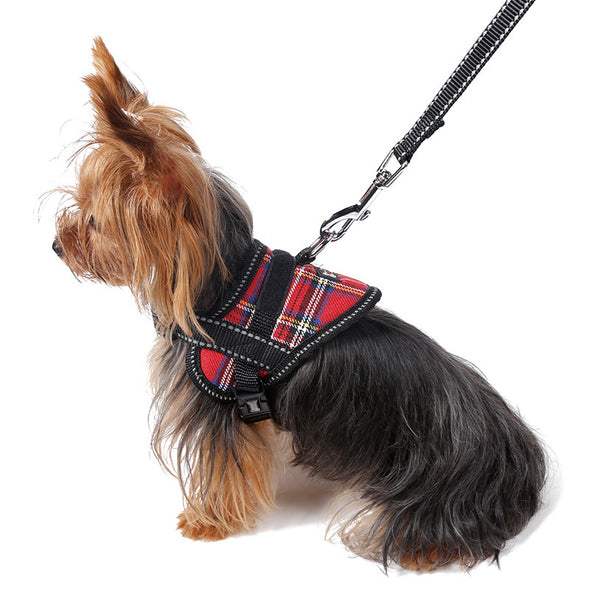 Comfort Dog Vest Harness