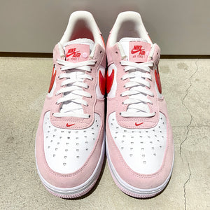 【US11】 AIR FORCE 1 '07 QS VALENTINE'S DAY DD3384-600