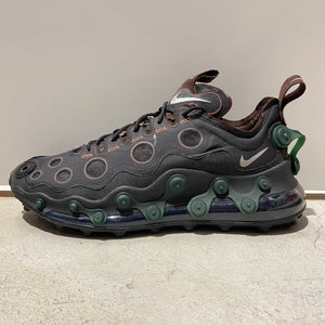 【US12】 AIR MAX 720 ISPA BLACK CD2182-001