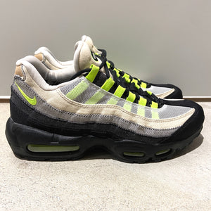 【US8.5】 AIR MAX 95 DNHM DD9419-001