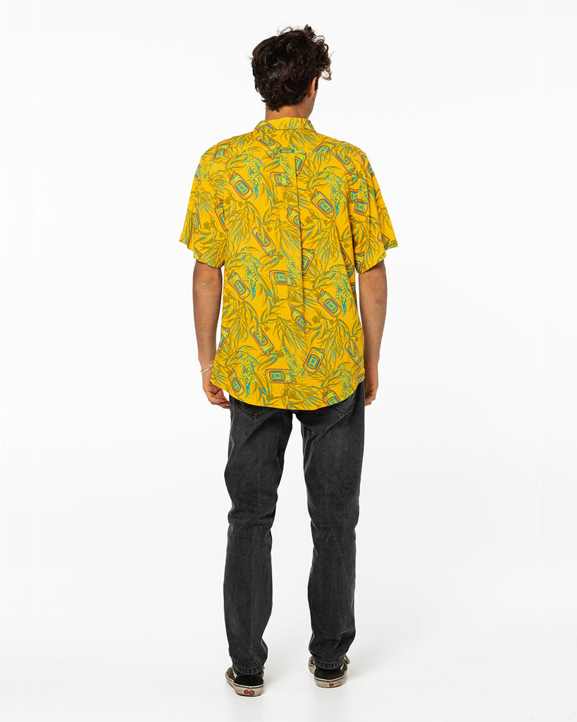Men's Party Shirt / Wattle It Be