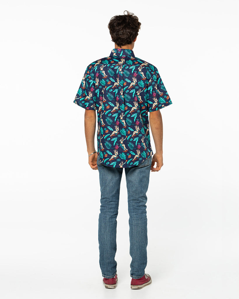 Shindig Party Shirt / Men