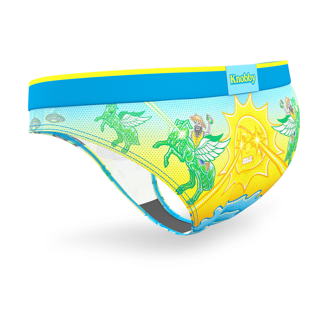 Women's Cheeky Bikini / Ants In Ya Pants