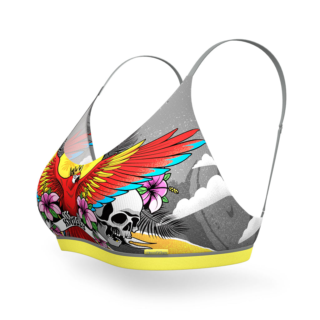 Women's Bralette / MacAwesome