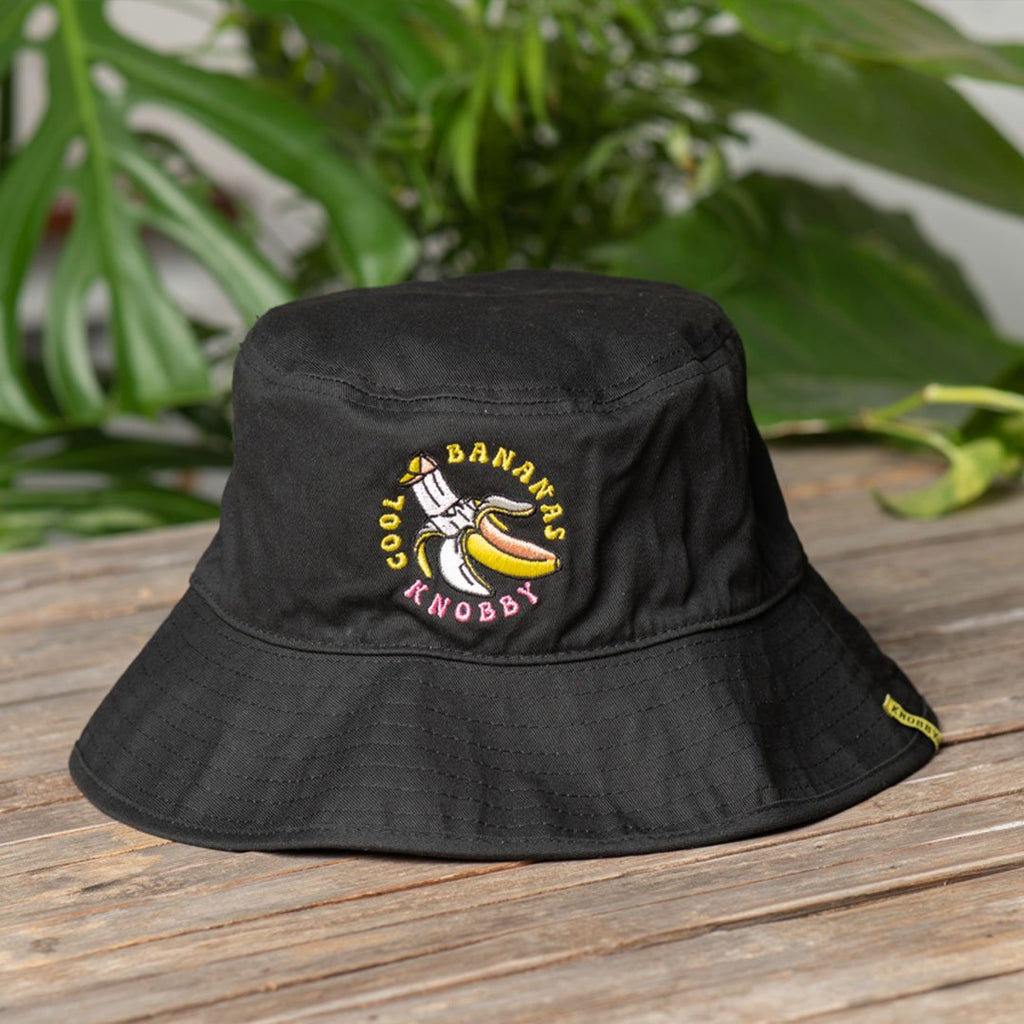 Women's Pineapple Pack / Party Shirt / Bucket Hat / Stickers
