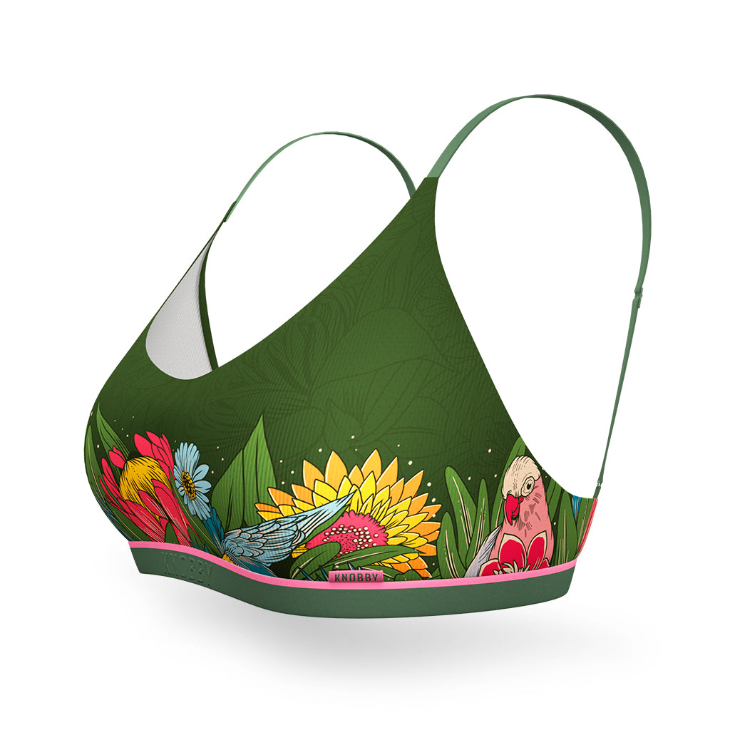 Women's Wildlife Pack / Bralette