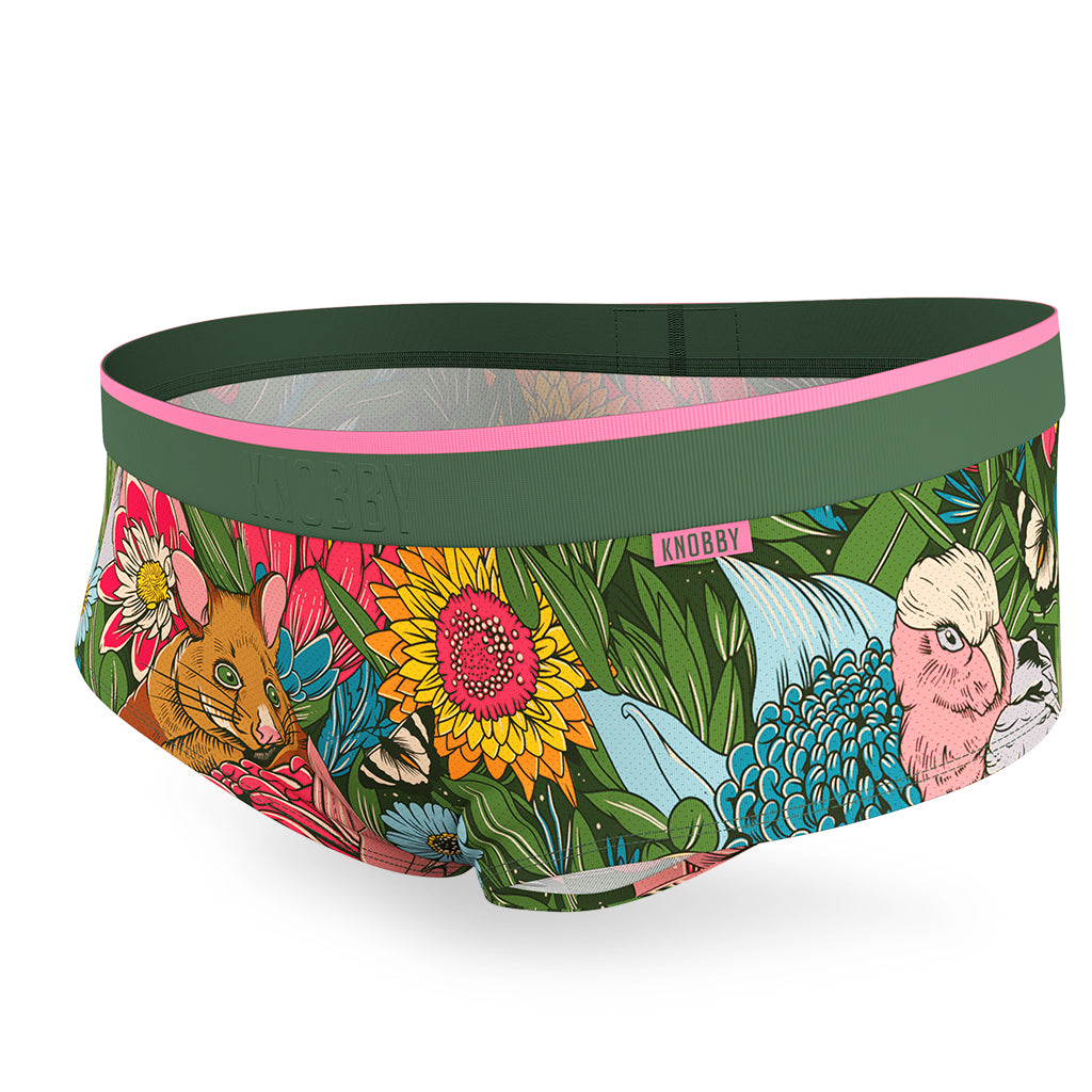 Women's Wildlife Pack / Hipster