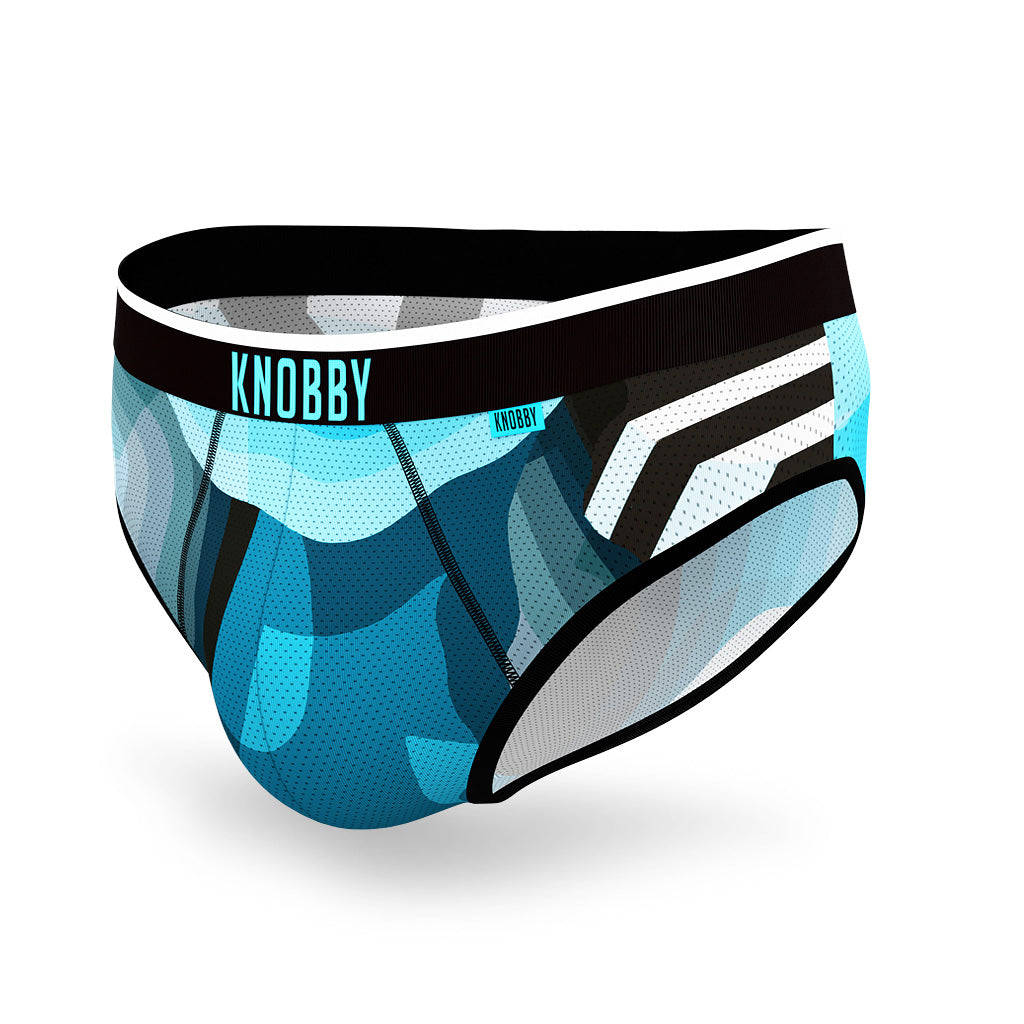 KNOBBY Brief Frosty