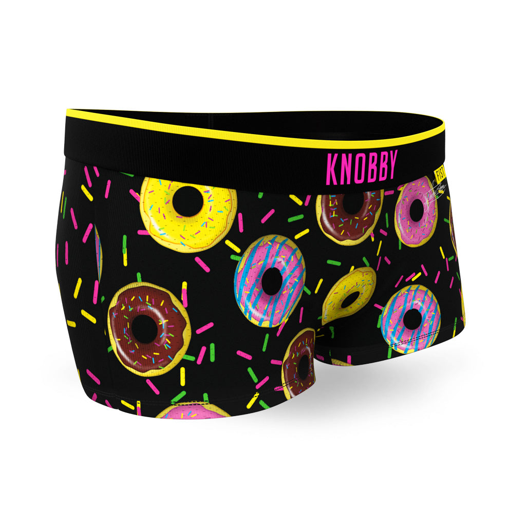 Donuts / Girls Boyshort