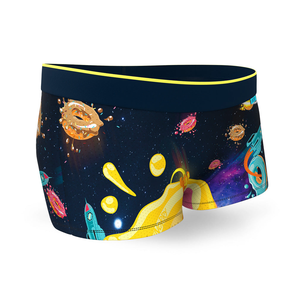 Space Sprinkles / Girls Boyshort