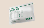 2. Subscribe to OKRA Refill Kit