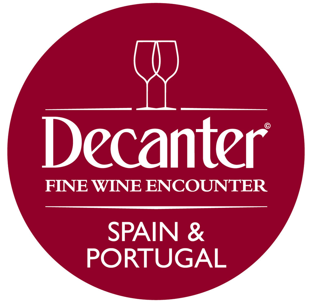 DWWA Tasting at Decanter Spain and Portugal Fine Wine Encounter 2016