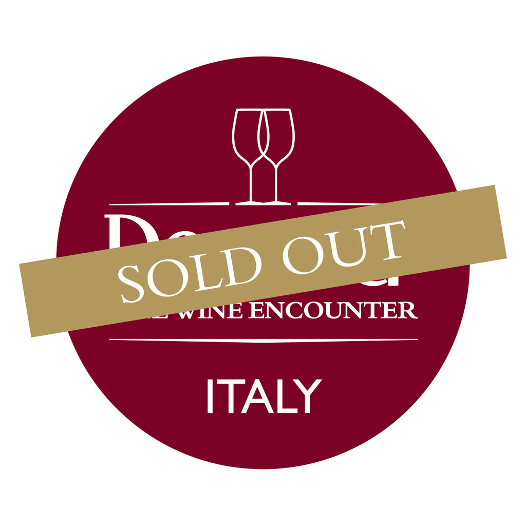 DWWA Tasting at Decanter Italy Fine Wine Encounter