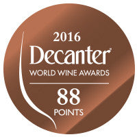DWWA 2016 Bronze 88 Points - Roll of 1000