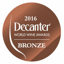 DWWA 2016 Bronze GENERIC NO POINTS - Roll of 1000