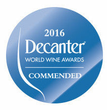 DWWA 2016 Commended GENERIC NO POINTS - Roll of 1000