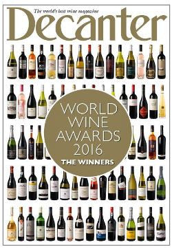 DWWA 2016 Awards Issue