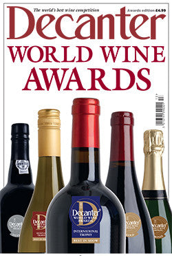 DWWA 2013 Awards Issue