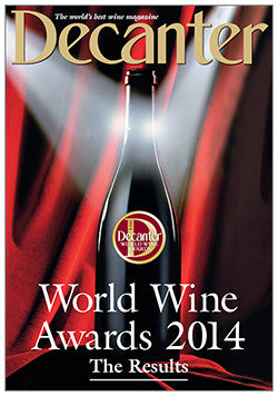 DWWA 2014 Awards Issue