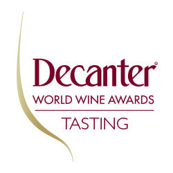 Decanter World Wine Awards Tasting 2017 - 3 July, London