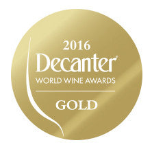 DWWA 2016 Gold GENERIC NO POINTS - Roll of 1000