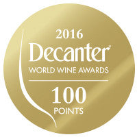 DWWA 2016 Gold 100 Points - Roll of 1000