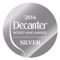 DWWA 2016 Silver GENERIC NO POINTS - Roll of 1000