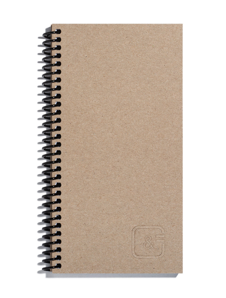 Joony Journal pocket planner