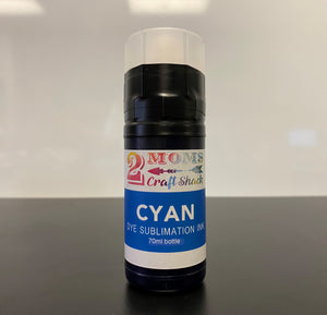 70ML SUBLIMATION INK FOR ECOTANK