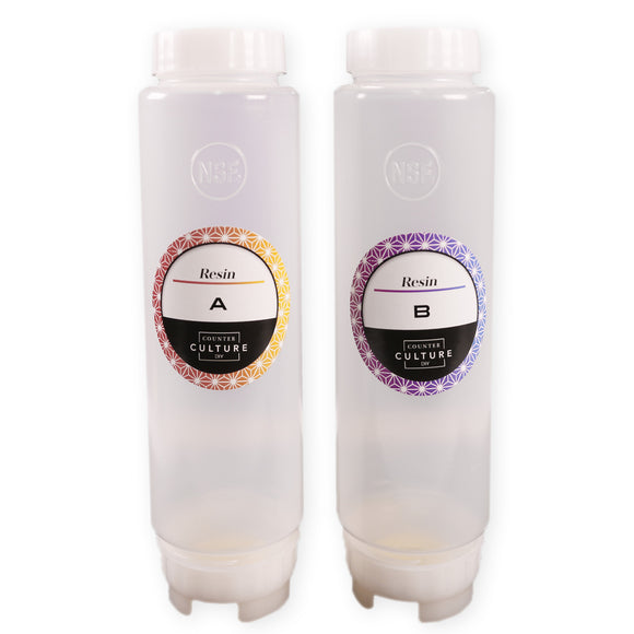 FIFO BOTTLES - 16OZ