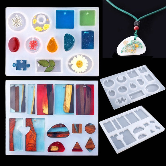 SILICON MOLD STARTER KIT