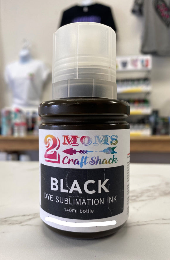 140ML SUBLIMATION INK FOR ECOTANK