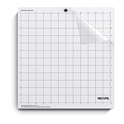 NICAPA REPLACEMENT MAT