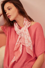 Load image into Gallery viewer, DES PETITS HAUTS - Omitou Scarf